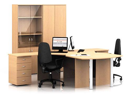 Корпусная мебель - офисная мебель